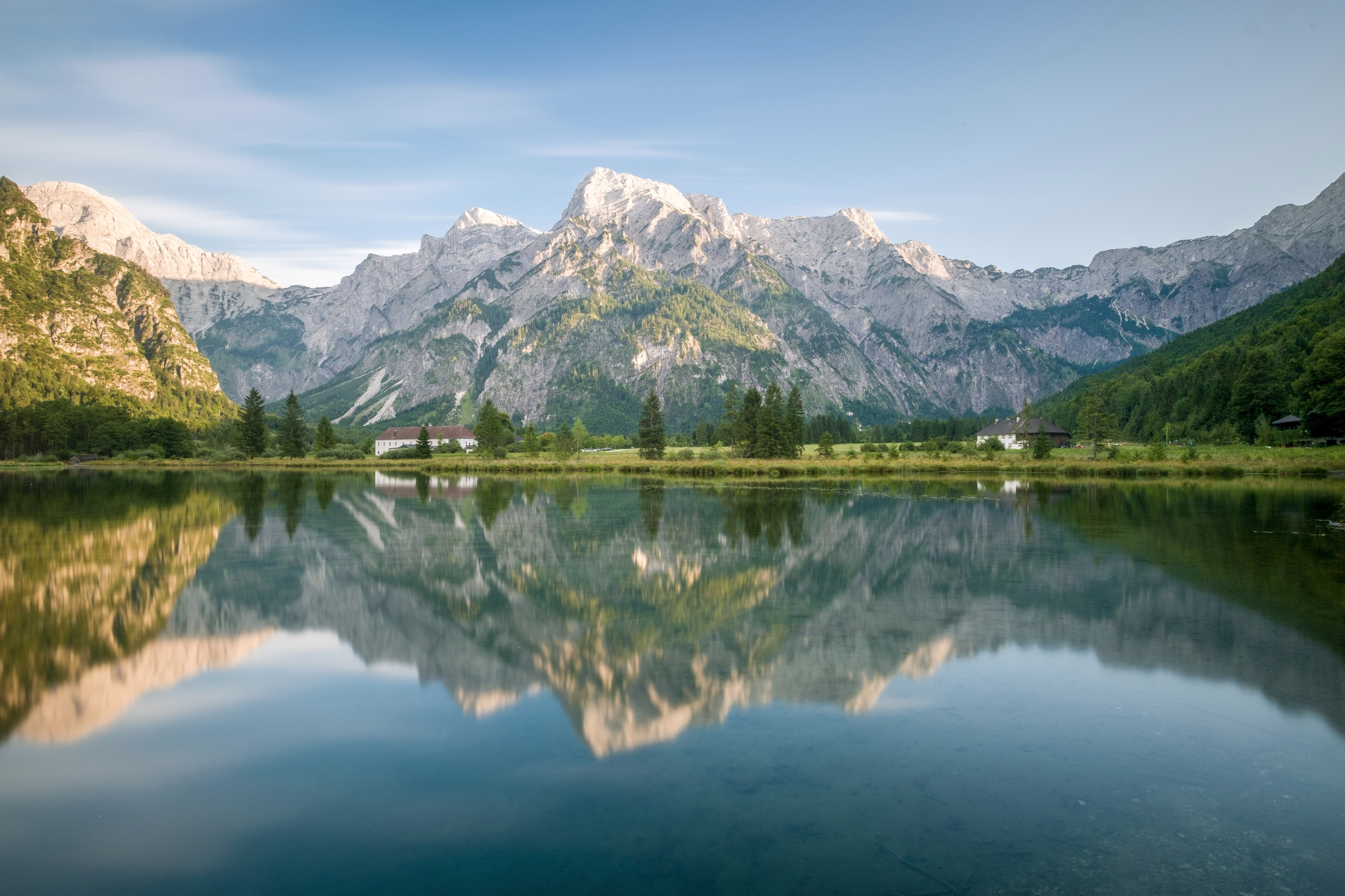 Austria Lakeside